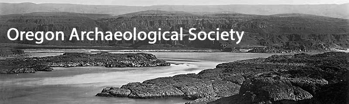 Oregon Archaeological Society